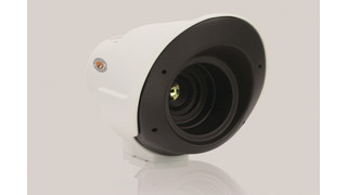 Opgal's EyeSec Fire Detecting Camera