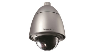 Panasonic's 'Superior Reality' Analog Cameras