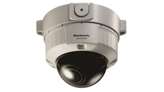 Panasonic's i-PRO Full HD Network Cameras