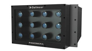 Panomera System from Dallmeier