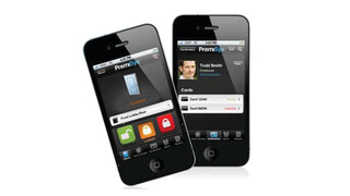 IDenticard's PremiSys Mobile Interface