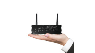 NVR with Cloud Integration from Smartvue