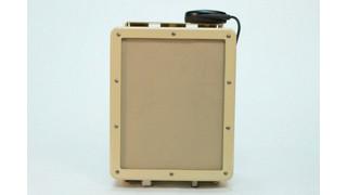 SpotterRF's M80 Small Radar System