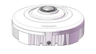 Tamron's 300QV-P-CM Camera