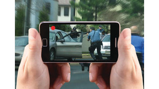 DVTEL's TruWitness Mobile Surveillance Video Camera