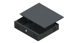 DVR Lockbox from VMP