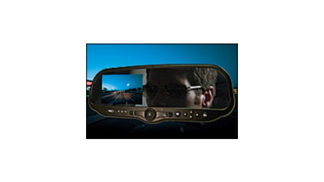 Digital Ally's DVM-100 In-Car Video System
