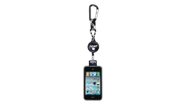 iPhone holder from EK Ekcessories
