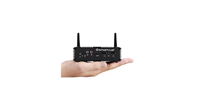 Smartvue's S9X1 Surveillance Server