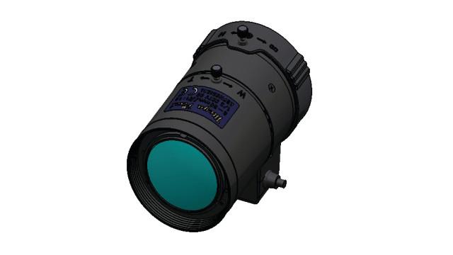Tamron's M13VG850IR Lens