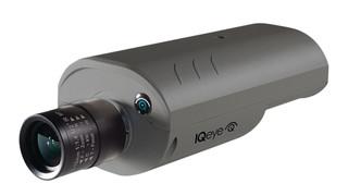 Multi-Megapixel Indoor Camera from IQinVision