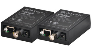 Altronix to feature its e-Bridge Ethernet adapters at ASIS