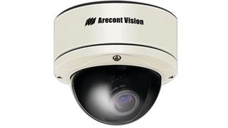 Arecont Vision MegaDome 2 Cameras