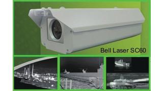 Thermal Imaging Surveillance Camera