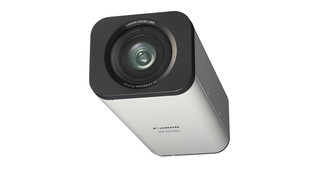 1.3 Megapixel Fixed Camera from Canon