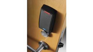 PIV-Ready Integrated Locks from Sargent