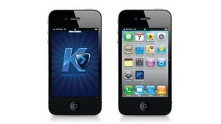 Kantech's Helm Mobile Security Platform