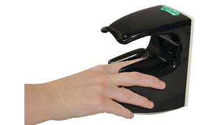 Multi-Mode Biometric Readers from Morpho