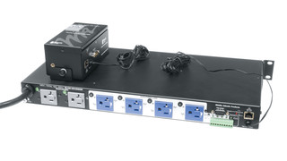 Power Management System from Middle Atlantic