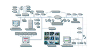Monitor Dynamics' SAFEnet Command and Control Platform