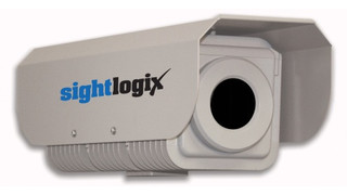 New thermal solutions from SightLogix on display at ISC West 2012