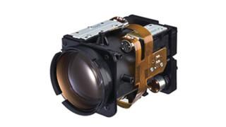 Tamron's DF003 Lens