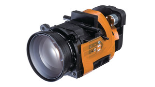 Tamron's DF019 Lens