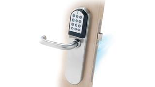 Standalone RFID Lock from Salto