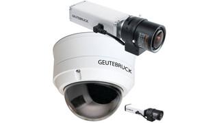 Network Cameras from Geutebruck