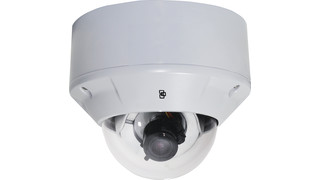 Progressive Scan IP Cameras from Interlogix