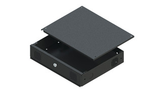 DVR Lockbox from VMP