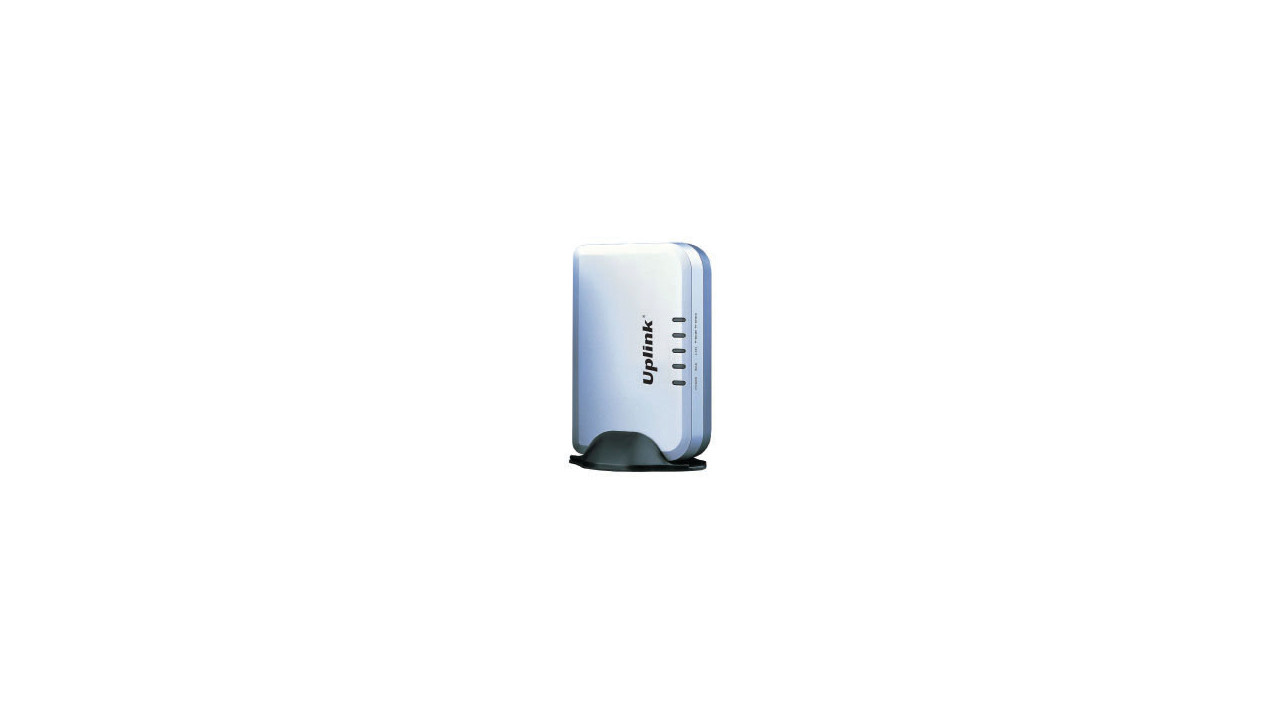 Uplink S 5100 Universal Broadband Alarm Communicator
