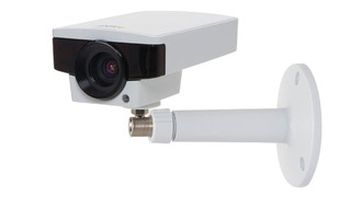 Axis' M1143-L and M1144-L Network Cameras