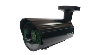 ATV's CLP5050I License Plate Capture Camera