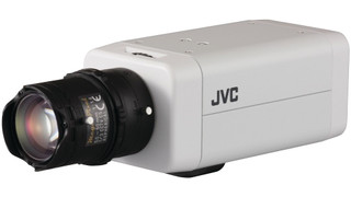 JVC's V.Networks Full HD IP Cameras