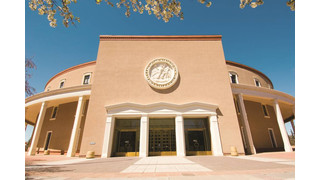 System Sensor Provides Fire Protection at New Mexico Capitol building