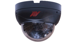 ATV's 700TVL Mini-Dome Cameras