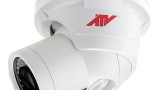 Advanced Technology Video's TC2812W and TC0650W Turret Cameras