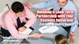 Executive's Guide to Systems Integrators - 2011