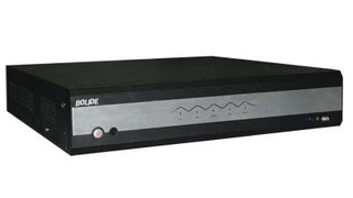 NVR6000 series digital video recorder