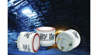4CM carbon monoxide sensor