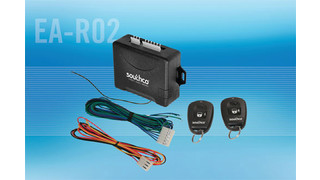 Southco's EA-R02 RF Remote Control System for Electronic Locks
