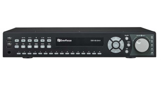 Endeavor 16-channel Real-Time DVR