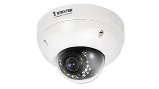 VIVOTEK's FD8372 Fixed Dome Camera