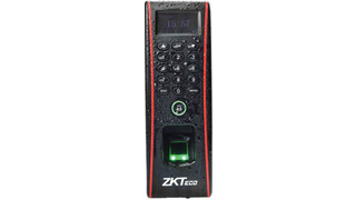 ZKAccess' TF1700 Fingerprint Access Control Reader