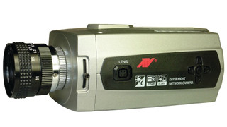 Advanced Technology Video's IP Camera Series