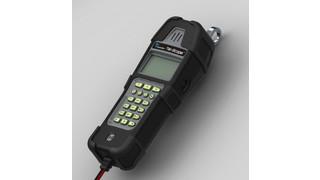 T3 Innovation's Tel-Scope Telecomm Test Set