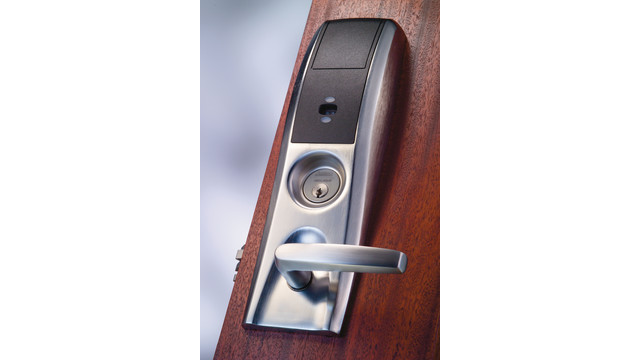 Access 800 IP1 and WI1 locks