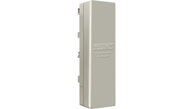 DoorKing's 1812 Series Wireless Adaptor