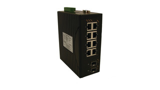 TKH's XSNet 3000 and 4000 series Ethernet switches
